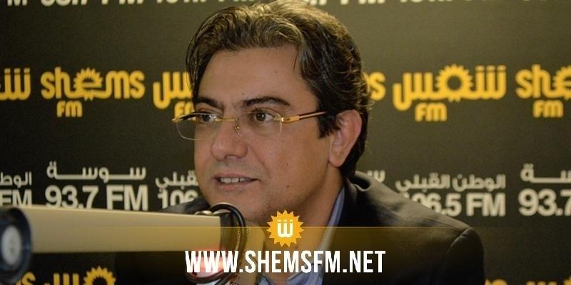 نور الدين بن تيشة: قانون الطوارئ فيه مساوئ خاصة على المؤسسة العسكرية
