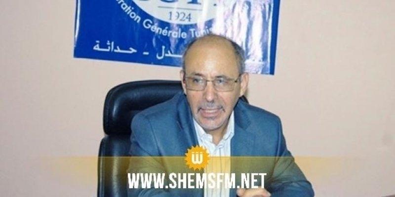 الحبيب قيزة: 'اتحاد الشغل فقد موقعه التاريخي وعليه أن يراجع حساباته'