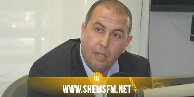 كمال بن خليل: 'نشكر رئيس العلمة وبعد مباراة الإسماعيلي سنغلق ملف الشنيحي'