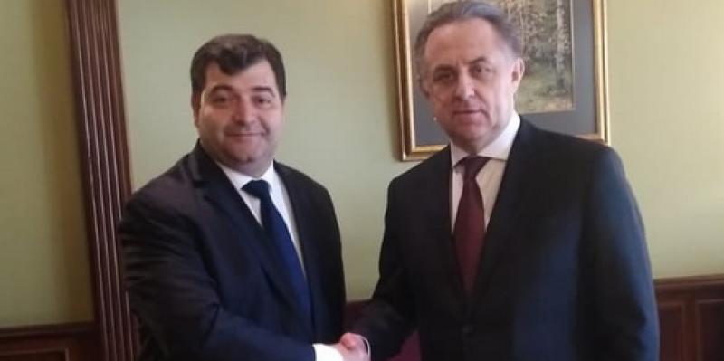 نائب رئيس الوزراء الروسي: 'تونس لها سمعة طيبة وهدف استقطاب مليون سائح روسي في 2020 واقعي'