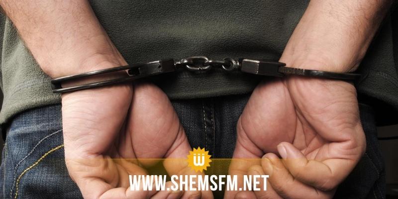 عائد من بؤر التوتر: إلقاء القبض على متهم بالتآمر على أمن الدولة