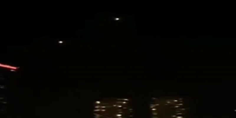 صاروخان يقصفان تل أبيب
