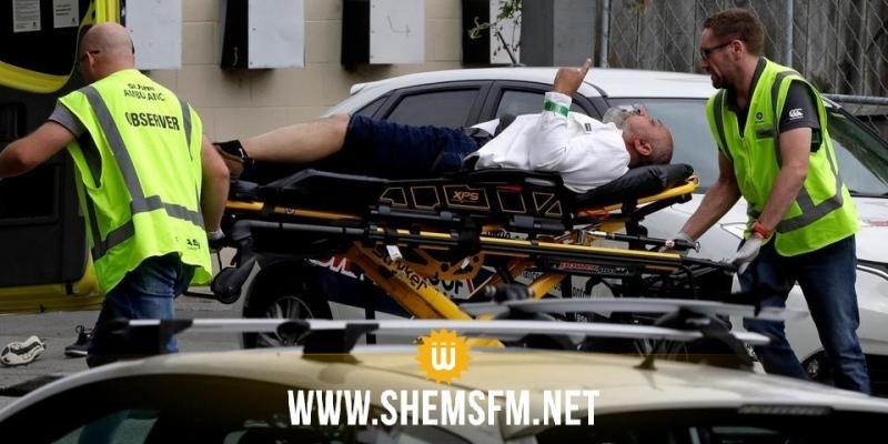 إثر سقوط 40 قتيلا: الشرطة تغلق جميع المساجد في نيوزيلندا