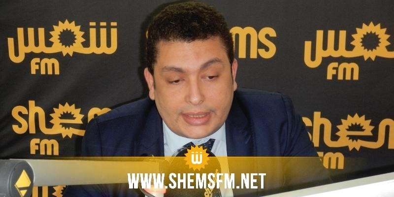 إياد الدهماني:'لا علاقة للحكومة بقرار منع بث تحقيق الحقائق الأربع  لا من قريب ولا من بعيد'