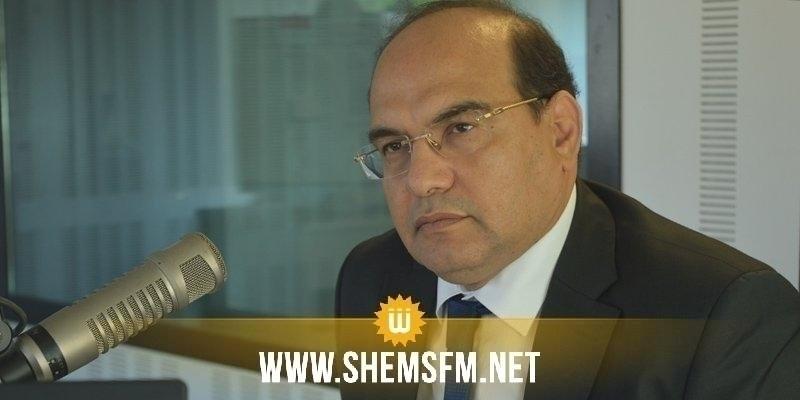 شوقي الطبيب:'توجد تهديدات جدية لحرية الصحافة في تونس'