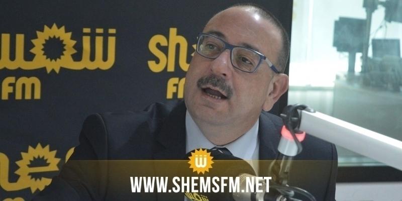 Abdelaziz Kotti :'plusieurs pressions ont poussé Ridha Charfeddine à démisisoner'