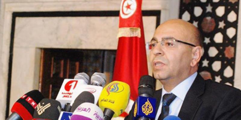 فاضل محفوظ يؤكد رفضه الرقابة على حرية التعبير