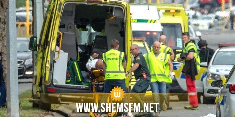 هجوم نيوزيلندا الارهابي: مصر تعلن مقتل 4 من مواطنيها