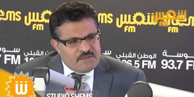 رفيق عبد السلام:'الدستور ليس كارثيا ولا يمكن تعديله حسب ميزاج الأشخاص'