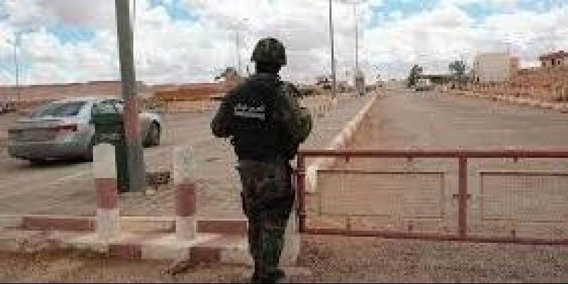 Le système de surveillance électronique des frontières à Gabès a déjoué 95% des opérations de contrebande