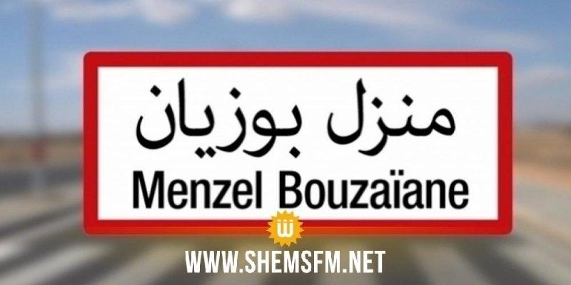 منزل بوزيان: الحكم بعدم سماع الدعوى في حق 5 نشطاء من اعتصام خدمني