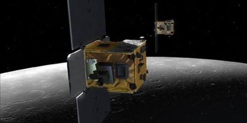 تابعة للاحتلال الصهيوني: تحطم مركبة فضاء أثناء هبوطها على سطح القمر