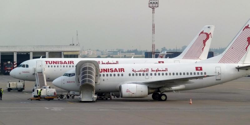 4b486b8f5fab Tunisair   le programme des vols vers Beyrouth pour l été 2019