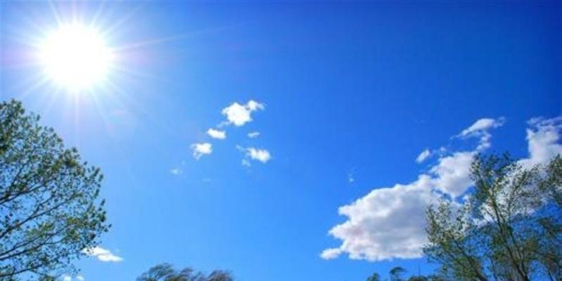 طقس الإثنين 15 أفريل 2019: الحرارة تصل إلى 30 درجة