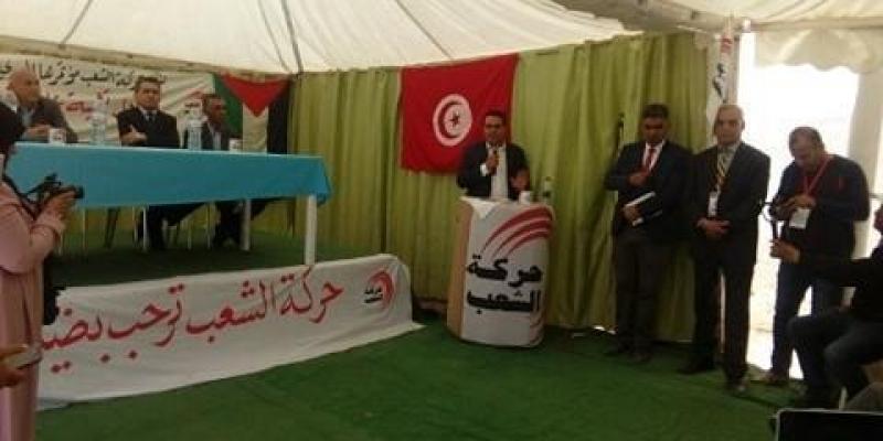 زهير المغزاوي يدعو للإقبال على الإنتخابات القادمة 'لمعاقبة منظومة الحكم الحالية'
