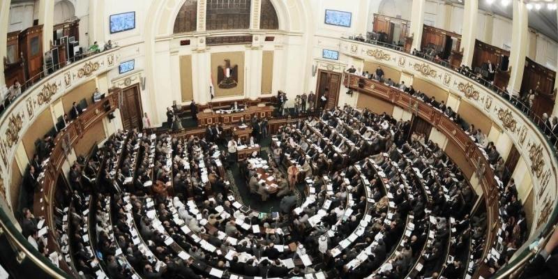 مصر: اللجنة التشريعية توافق على زيادة مدة ولاية رئيس الجمهورية