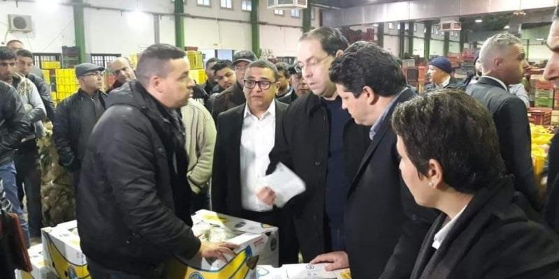 رئيس الحكومة: 'سنتـخذ كل الإجراءات في مسألة الأسعار'