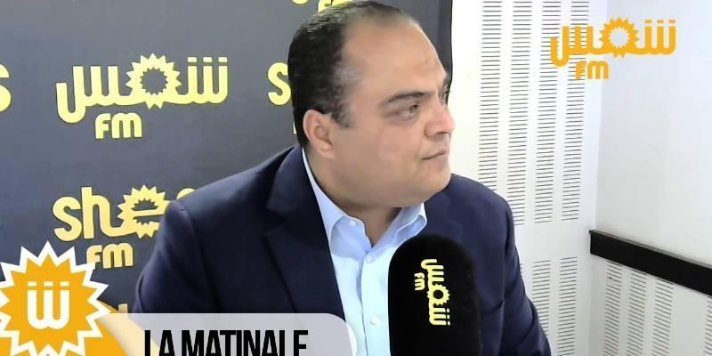 طوبال لحافظ قايد السبسي: 'كفى استعمالا لاسم الرئيس في معارك خاصة' (فيديو)