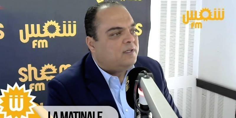سفيان طوبال: 'قـائمة المكتب السياسي لاجتماع المنستير استئصالية وهدفها الإقصاء'