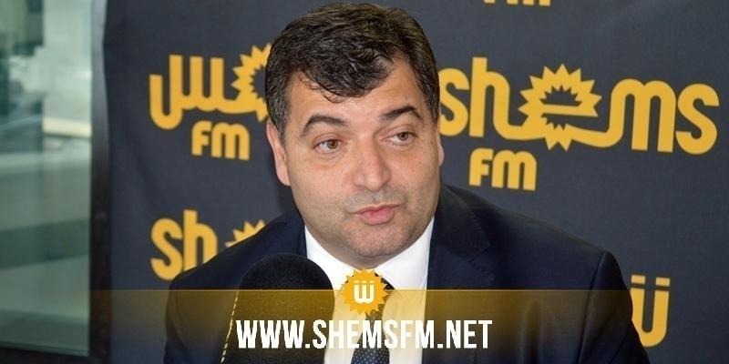 روني الطرابلسي: ما يحصل في مطار تونس قرطاج سيكلف السياحة التونسية الكثير