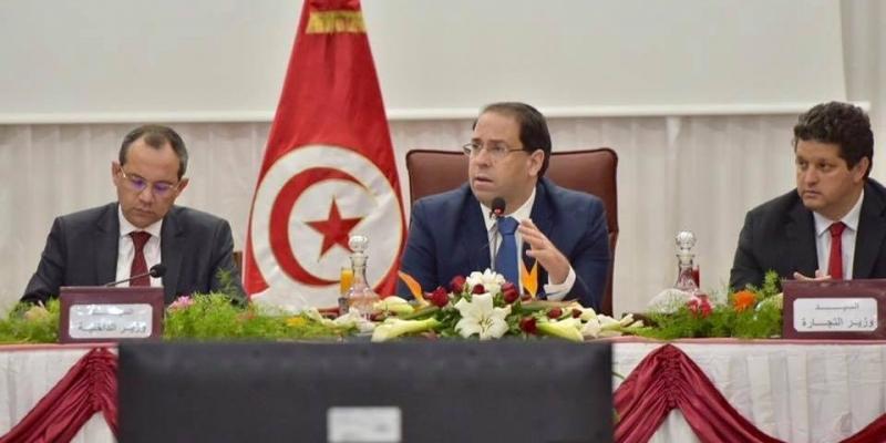 رئيس الحكومة: 'نساند الفلاح التونسي وندعم المنتوج المحلي'