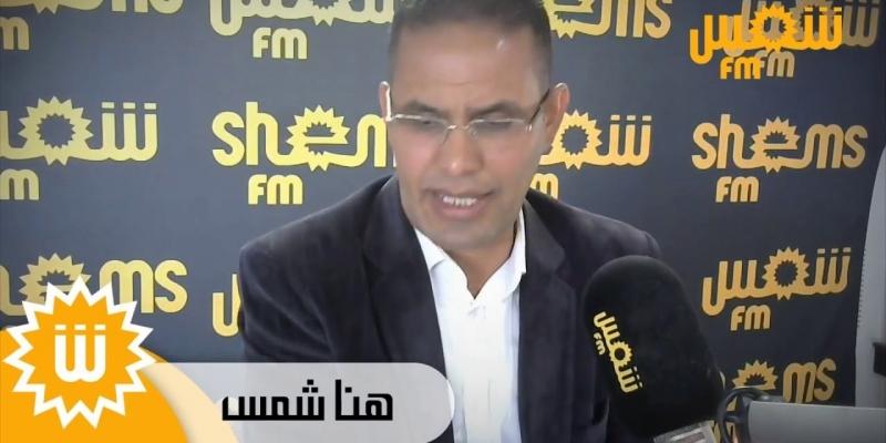 اجتماع المنستير: الحرباوي يؤكد إيداع الملف القانوني لدى رئاسة الحكومة