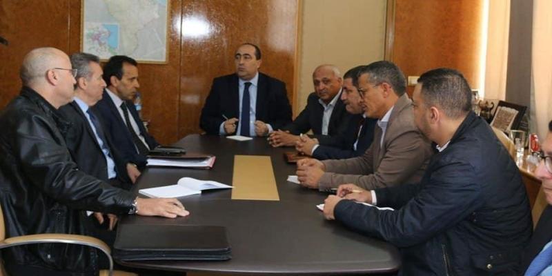 الادارة العامة للخطوط التونسية ونقابة الطيارين يتفقان على إستئناف التفاوض