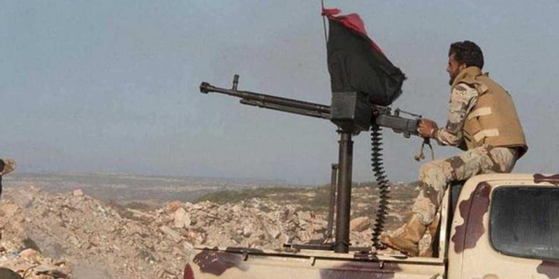 قطر تدعو إلى فرض حظر للسلاح على خليفة حفتر