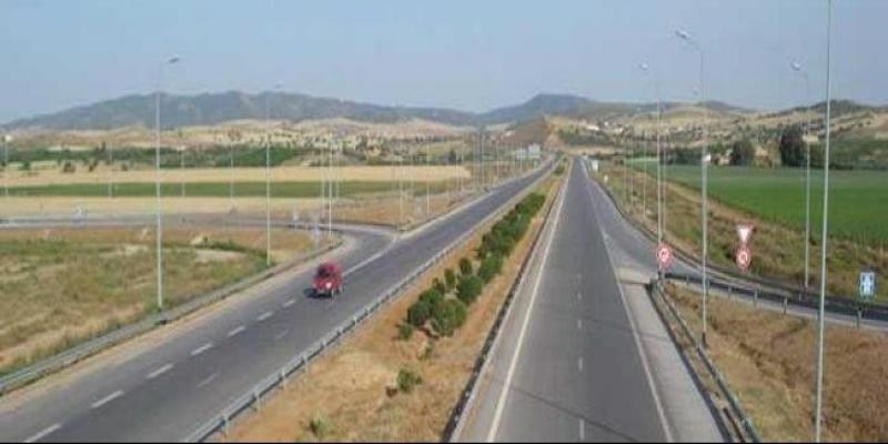 سوسة: غلق الطريق السيارة في سيدي بوعلي