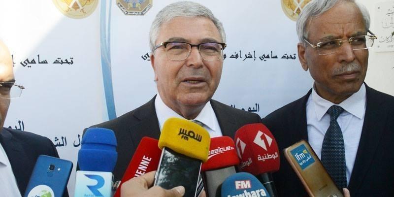 وزير الدفاع: 'حدودنا البرية والبحرية والجوية مُؤمَنة'
