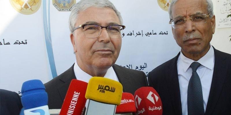 وزير الدفاع يقدم تفاصيل دخول مجموعتين مسلحتين إلى تونس من ليبيا
