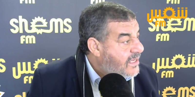محمد بن سالم: 'النظر في التحالفات يكون بعد الانتخابات'