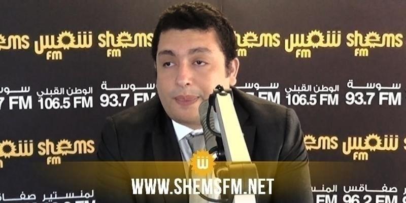 إياد الدهماني: 'الشاهد ليس مستبدا وأطراف تتخذ من التشويه أصلا تجاريا'