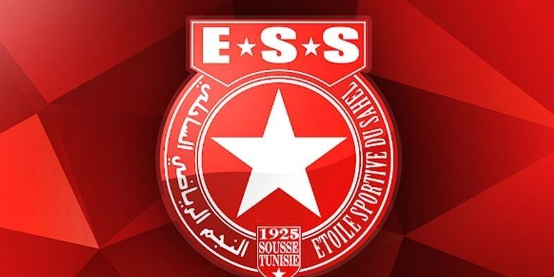 تشكيلة النجم الساحلي في نهائي البطولة العربية للأندية