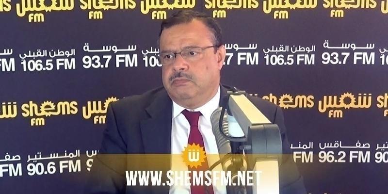 وزير الفلاحة: 'مستويات التخزين لشهر رمضان عالية'