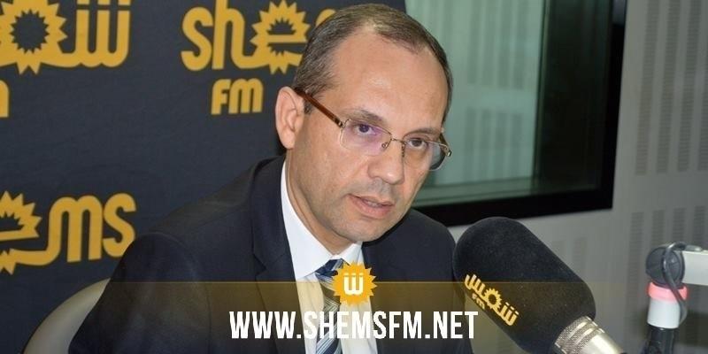 وزير الداخلية: العملية الأمنية في الكاف عملية استباقية