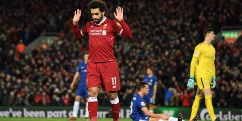 محمد صلاح يغادر ليفربول ؟