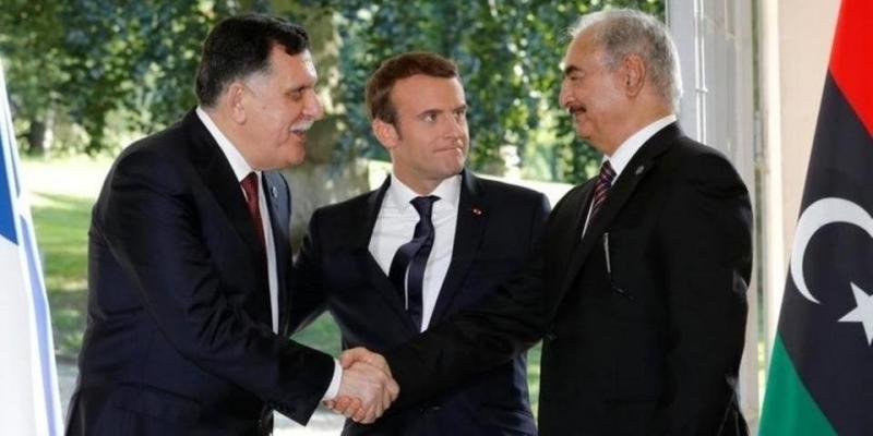 ليبيا: حكومة الوفاق تعلق الاتفاقيات مع فرنسا