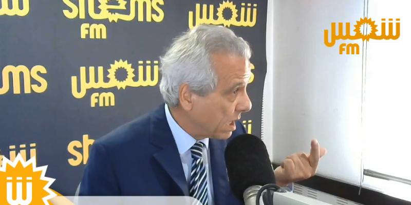 بن رمضان: 'نجحنا في تنظيم انتخابات 2011 و2014 لأن الحكومات كانت مُحايدة وليست طرفا فيها'