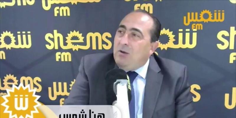 هشام بن أحمد:'أولويتنا إعادة هيكلة الخطوط التونسية '
