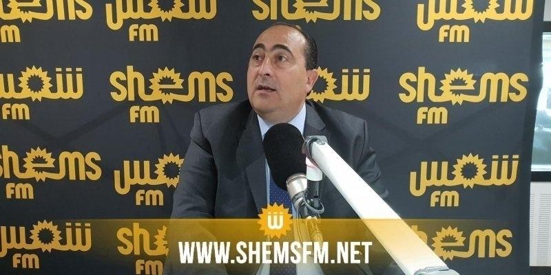 هشام بن أحمد: 'مطار تونس قرطاج لن تشمله إتفاقية الأوبن سكاي خلال 5 سنوات'