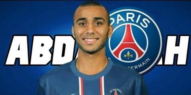 عمر ياسين لاعب البي أس جي يختار تمثيل المنتخب المصري