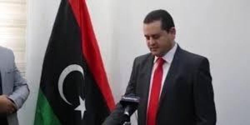 تأجيل الندوة الصحفية لوزير خارجية حكومة ليبيا المؤقتة