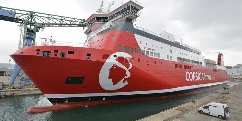 الغاء رحلة السفينة فيزافونا نحو مرسيليا المبرجة غدا الاحد