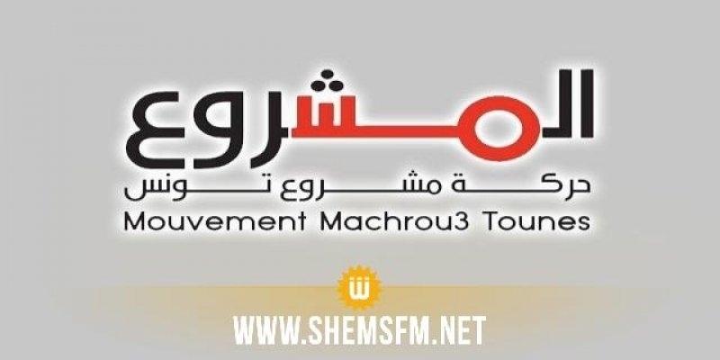 منع وقفة احتجاجية لــ'مشروع تونس' أمام المجمع الكيميائي بصفاقس ومرزوق يحمل المسؤولية لاتحاد الشغل