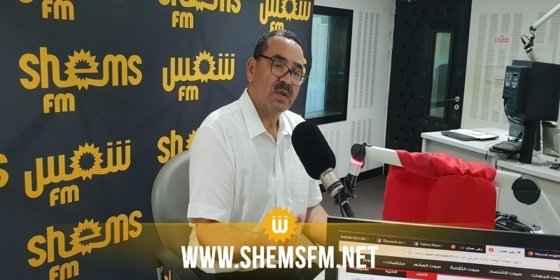 زهير حمدي: 'نطرح أنفسنا كبديل في الانتخابات القادمة'