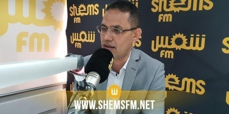 نداء تونس: رفع التجميد عن يوسف الشاهد ودعوة قايد السبسي للترشح للرئاسيات