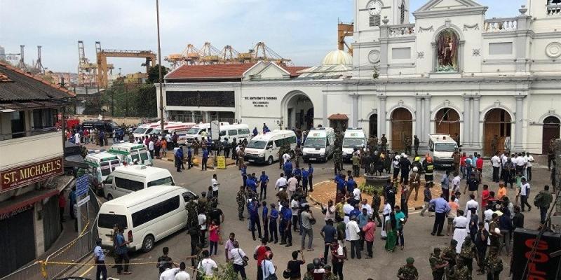 تونس تستنكر التفجيرات الإرهابية الغادرة التي استهدفت سريلانكا