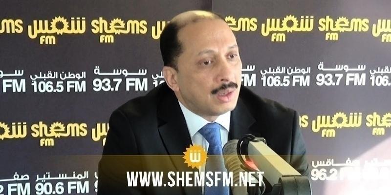 المؤتمر الوطني للتيار الديمقراطي يصوت على ترشيح محمد عبو للرئاسية