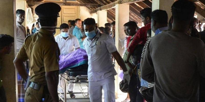 سريلانكا: ارتفاع حصيلة التفجيرات وتحذيرات من هجمات أخرى